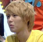 [HQ PHOTOS] 110903 Screencaps SHINee at Starking